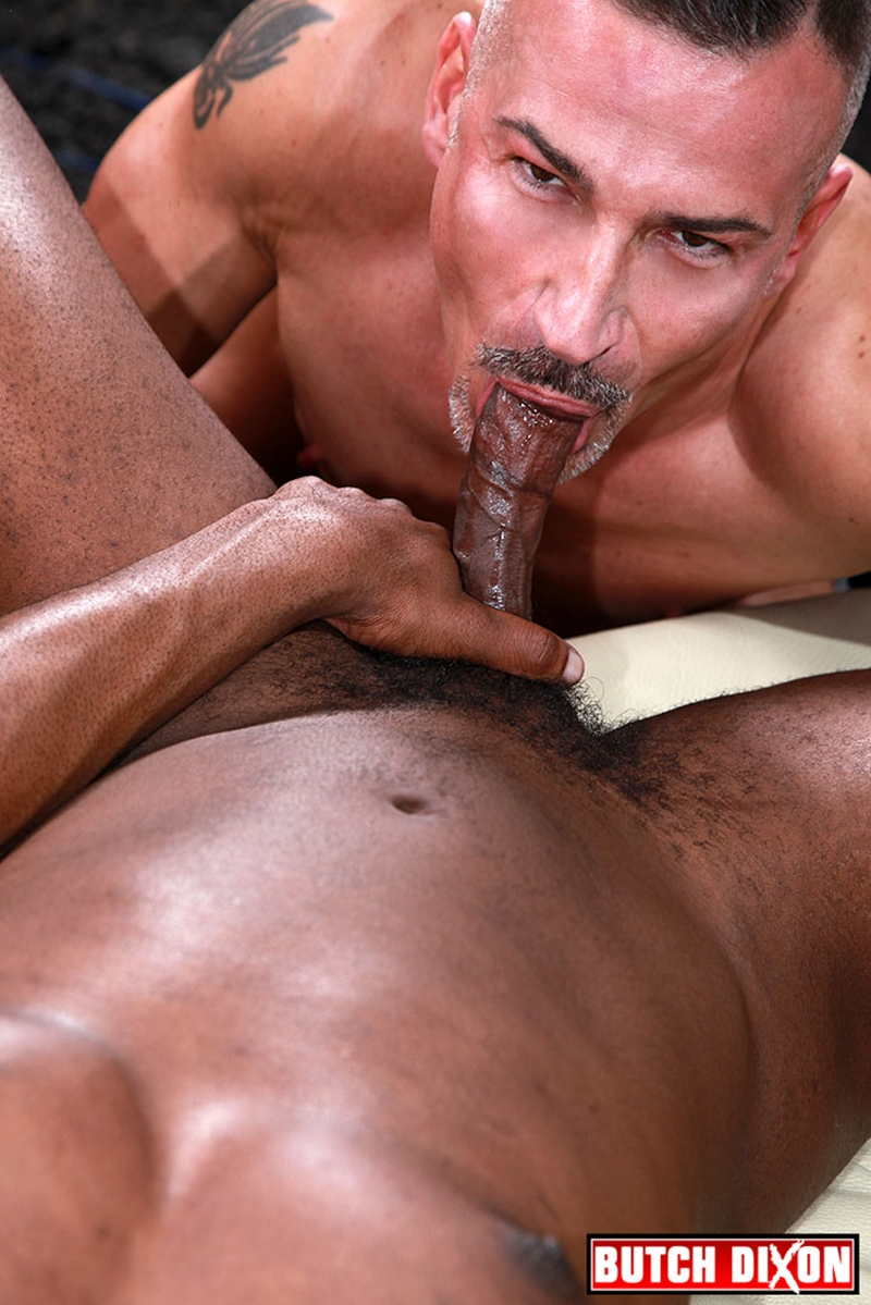 Interracial Guys Cumming On Handsome Guy Face