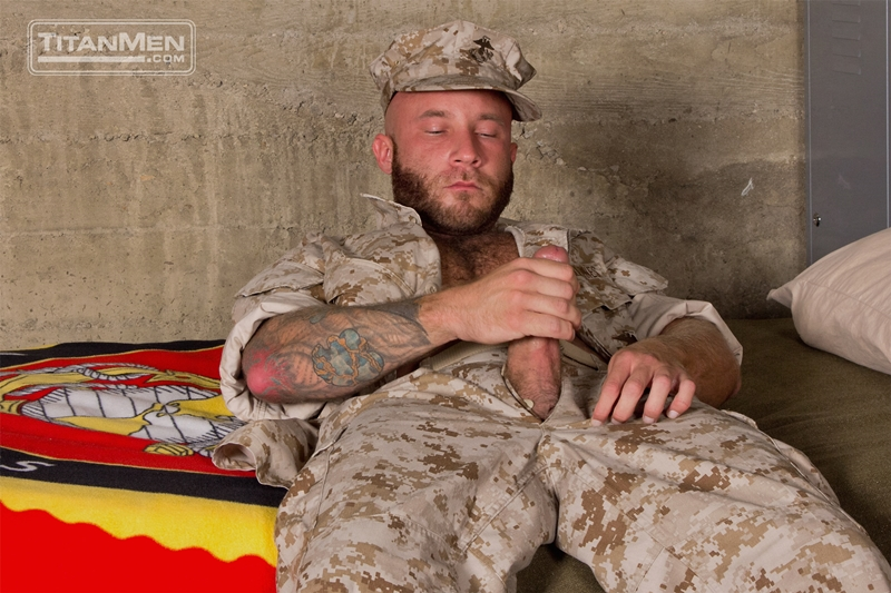 gay men in uniform sex