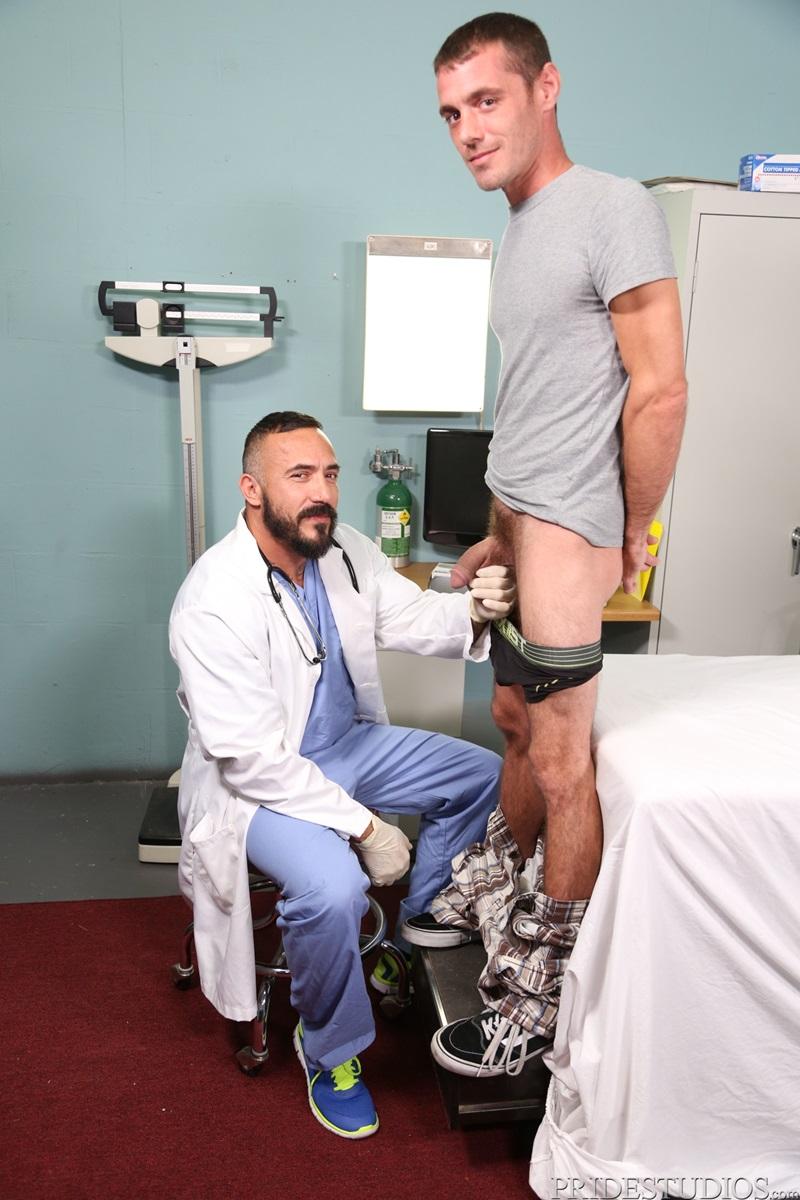 hairy doctor sex photo