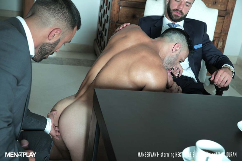 Hairy gay free video