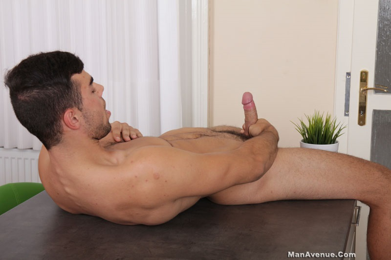 ManAvenue-naked-stud-Petr-Zusha-lean-muscle-guy-big-thick-dick-stroking-boner-horny-cum-shot-six-pack-abs-sneakers-hairy-legs-10-gay-porn-star-sex-video-gallery-photo