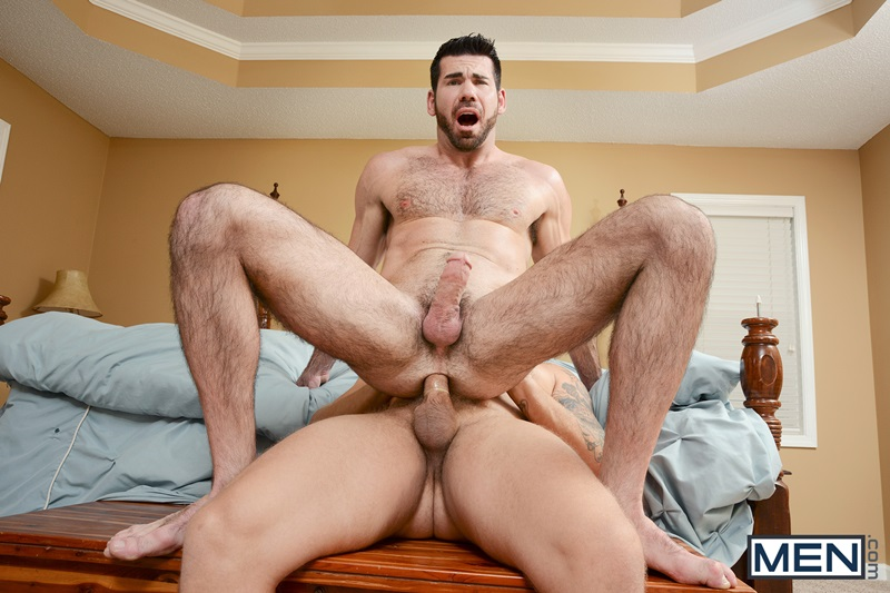 Gay sex fuck holland ash williams amp nathan 4