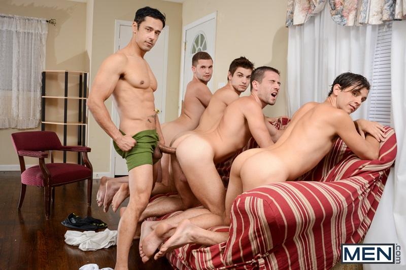 free gay orgy pics № 59133