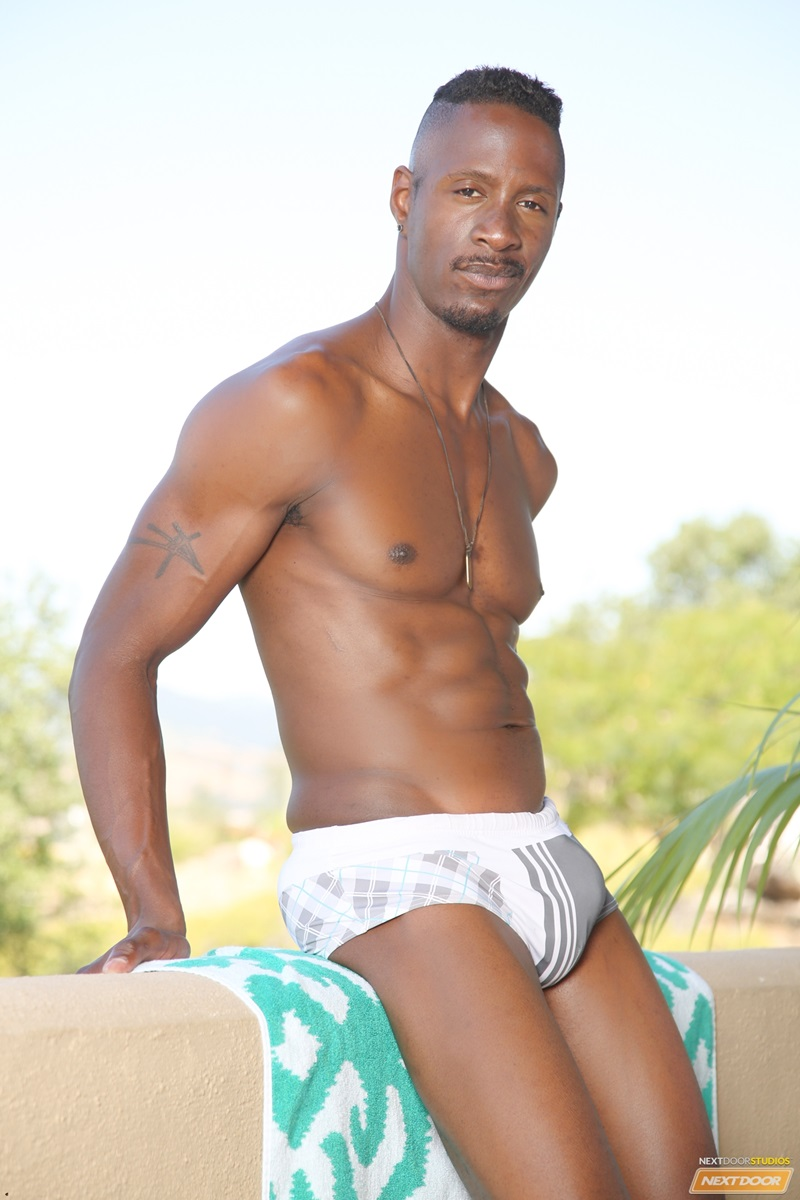 gay muscle boxer bulge pics