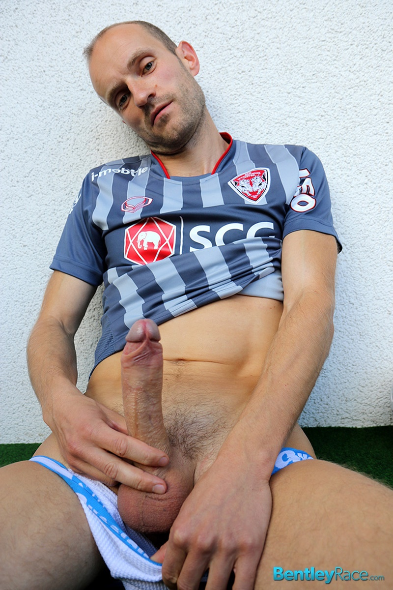 German nude pics big cock men — 3