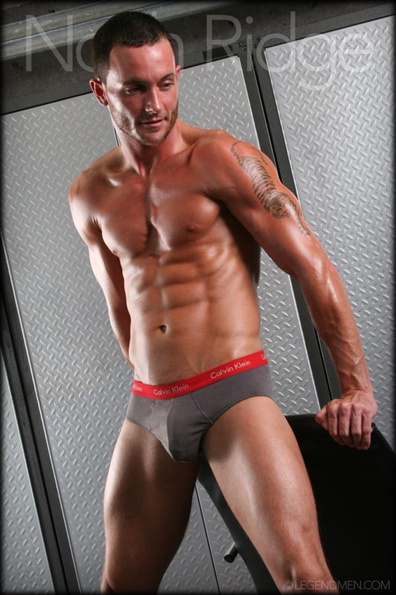 from Ian gay hunk male sex