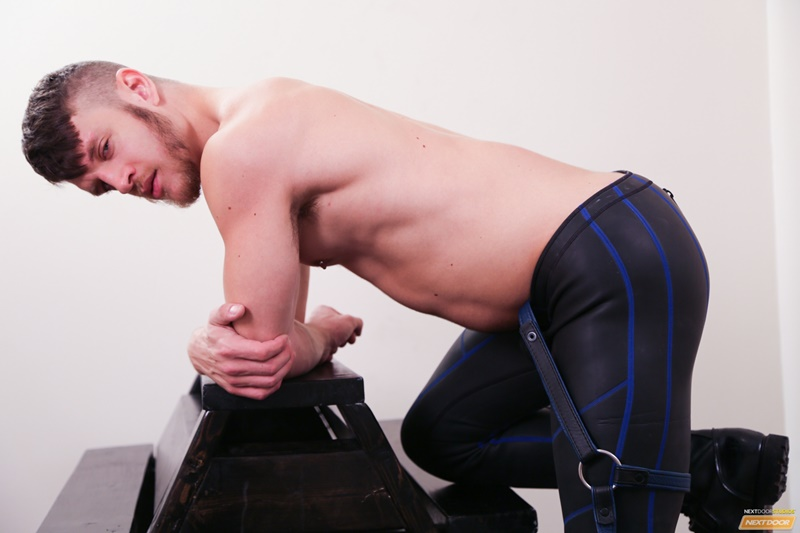 gay sex leather gallery