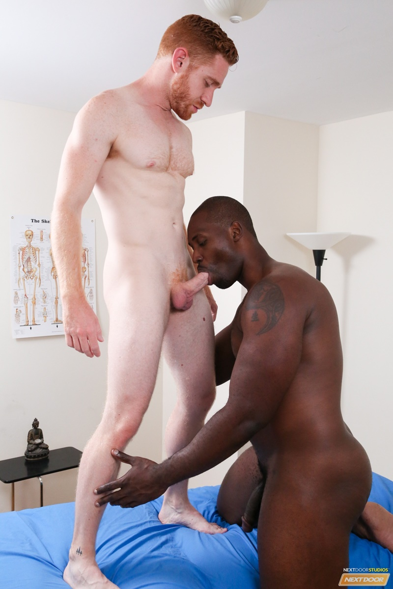 big booty black gay men