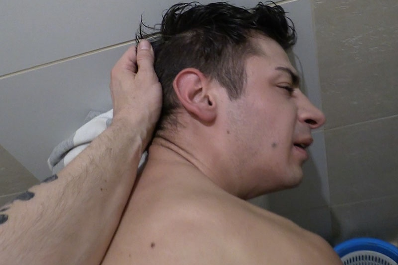 Virgin Twinks First Anal