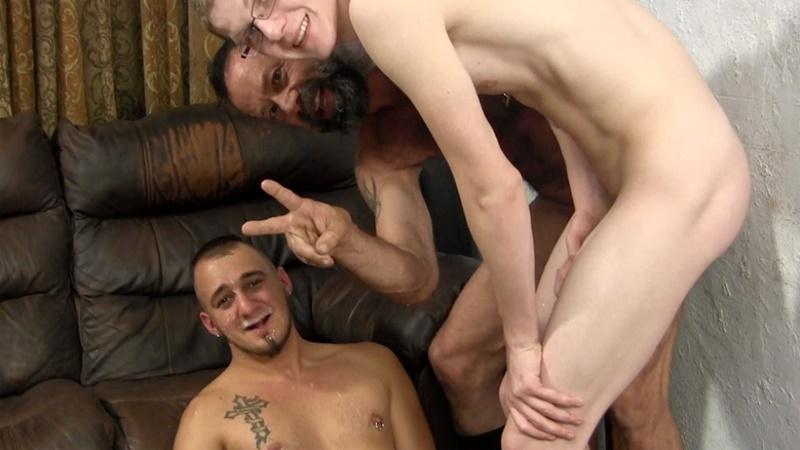 fake guys first time sucking dick