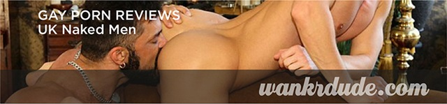 uk naked men  Tom Long and Johnny Kingdom