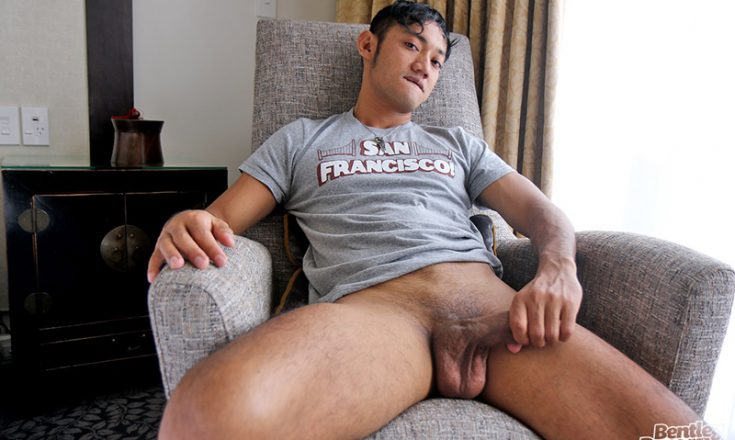 BentleyRace-Young-sexy-naked-stud-Vino-Rainz-smooth-bubble-butt-asshole-Cute-22-year-old-Indonesian-boy-jerks-small-dick-huge-cum-load-001-gay-porn-sex-gallery-pics-video-photo