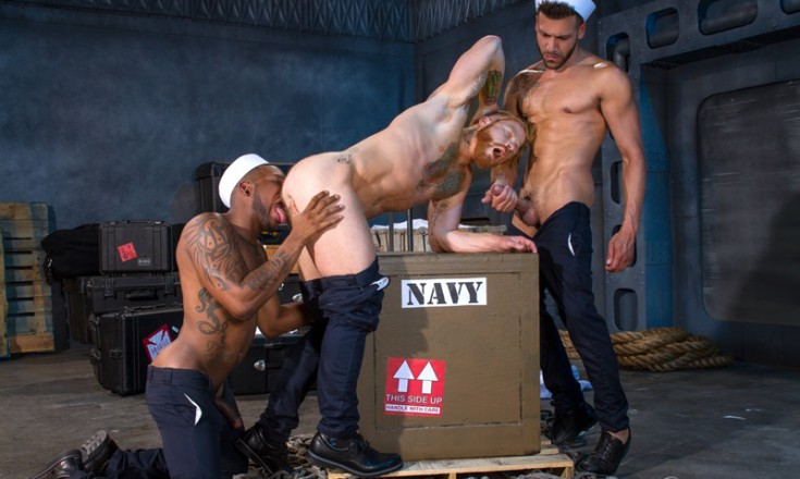 RagingStallion-Sexy-nude-muscle-men-sailor-threesome-FX-Rios-Bennett-Anthony-Aaron-Reese-ass-fucking-orgy-anal-rimming-cocksucker-001-gay-porn-sex-gallery-pics-video-photo