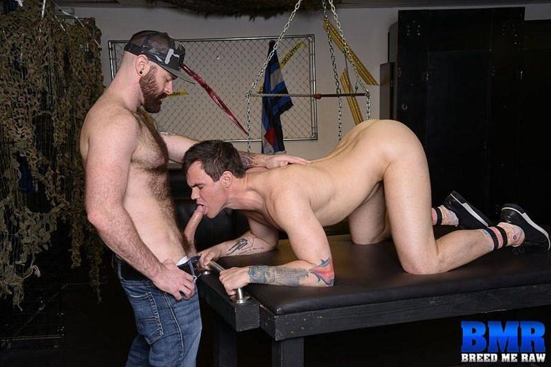 Midget dick gay luke desmond reece bentley 8