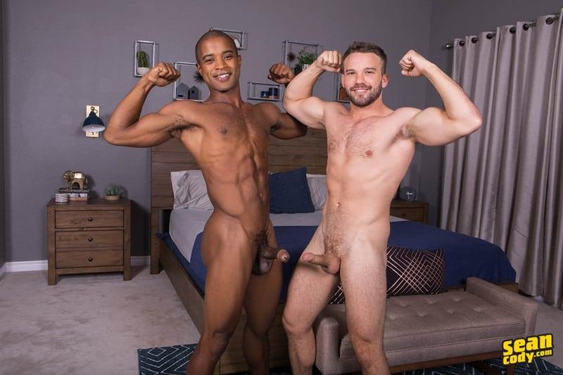 Men for Men Blog Landon-and-Jackson-bareback-ass-fucking-Hot-young-muscle-boys-SeanCody-017-gay-porn-pictures-gallery Hot young muscle boys Landon and Jackson bareback ass fucking Sean Cody
