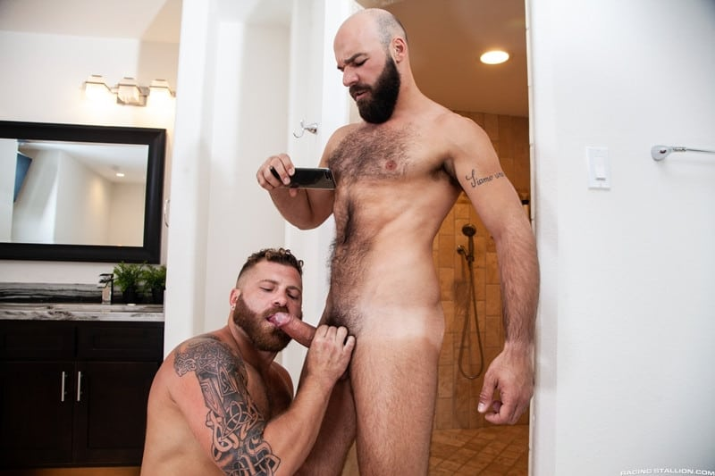 Men for Men Blog Riley-Mitchel-Max-Duro-hairy-muscle-hunks-bubble-butt-fucked-hard-huge-thick-cock-RagingStallion-002-gay-porn-pictures-gallery Riley Mitchel's bubble butt fucked hard Max Duro's huge thick cock Raging Stallion