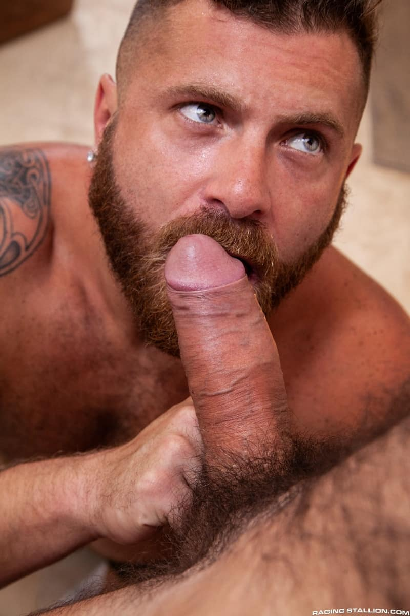 Men for Men Blog Riley-Mitchel-Max-Duro-hairy-muscle-hunks-bubble-butt-fucked-hard-huge-thick-cock-RagingStallion-009-gay-porn-pictures-gallery Riley Mitchel's bubble butt fucked hard Max Duro's huge thick cock Raging Stallion