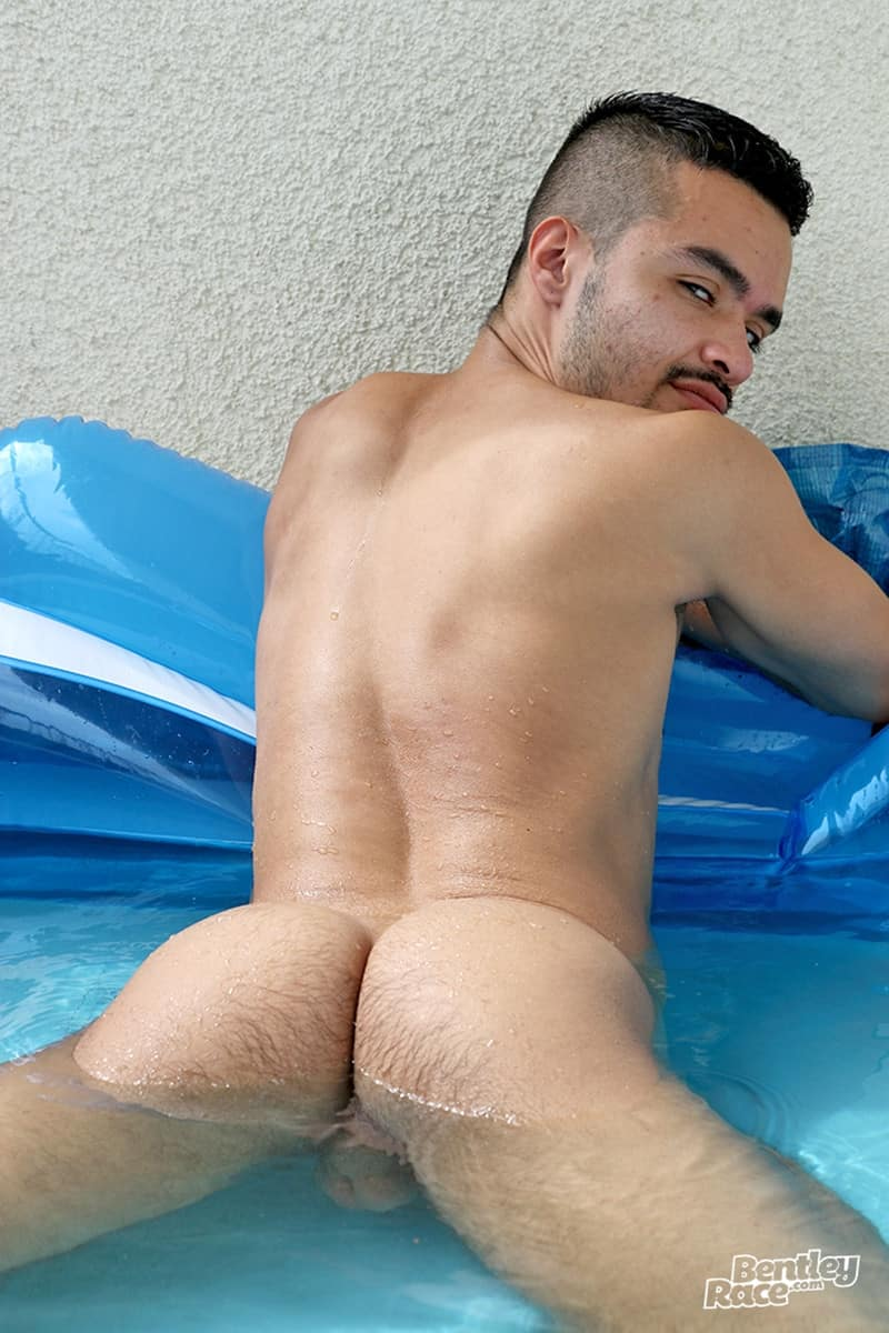 Men for Men Blog Pablo-Pen-South-American-young-stud-wanking-thick-uncut-dick-strips-nude-young-man-pool-BentleyRace-018-gay-porn-pics-gallery Beautiful South American young stud Pablo Pen strips and dives into the pool before wanking his thick uncut dick Bentley Race