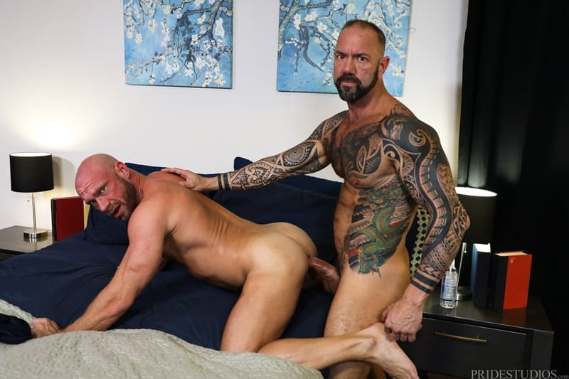 Men for Men Blog Vic-Rocco-Killian-Knox-Hairy-hunks-fucking-big-cock-smooth-bubble-ass-ExtraBigDicks-010-gay-porn-pics-gallery Hairy hunks fucking Vic Rocco drives his big cock deep inside Killian Knox's smooth bubble ass Extra Big Dicks