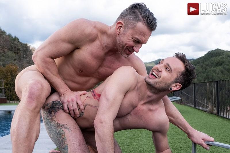 Muscle-Daddy-Tomas-Brand-bareback-fucks-Drake-Rogers-hot-bubble-butt-Ass-LucasEntertainment-028-Gay-Porn-Pics