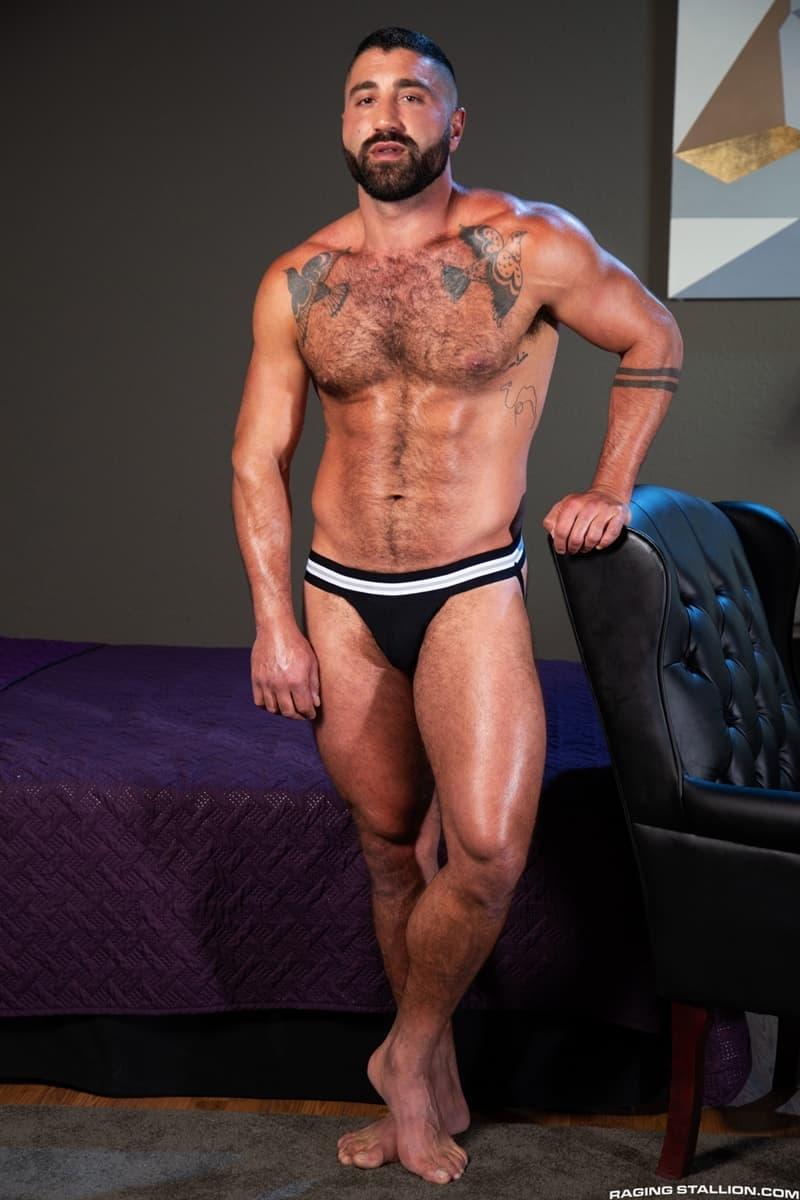 Marco-Napoli-huge-muscle-cock-doggie-style-fucking-Sharok-cock-orgasm-RagingStallion-003-gay-porn-pics